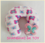 Girl Kids Travel Neck Pillow