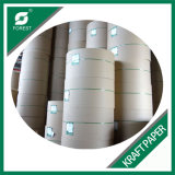 Cheap Virgin Kraft Liner Paper Made in China