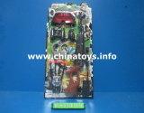 Police Set Gun Toy, Soft Gun Plastic Toys (886101)