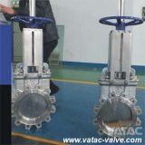 Handwheel Full Lug Knife Gate Valve