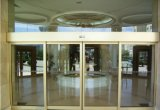 Safe and Convenient Automatic Sliding Door System