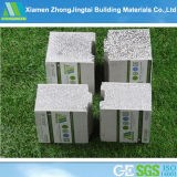 Earthquake Resistance EPS Cement Sandwich Wall Panel
