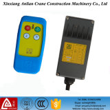Wireless Remote Control Xj-E2 for Single Hook Electric Cable Hoist