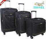 """Trolley Luggage Soft Luggage Bag 16""""/20""""/24"""" Travel Luggage Set"""