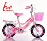 2017lovely Pink Children Bicycle for Girls