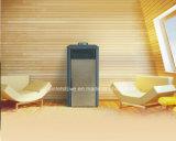 Pellt Stove (double glass door)