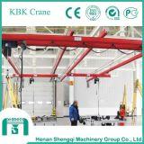 Workshop Widely Used Light Capacity Kbk Crane