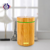 DT-1702 150ml Bamboo Mini Aroma Diffuser