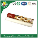 Aluminum Foil for Hotel or Restaurant