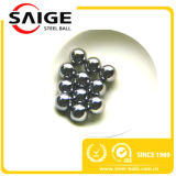 G100 Clean Surface 3.175mm Stainless Steel Ball for Lock Core