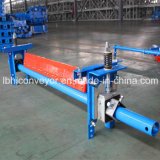 High Quality Secondary Belt Cleaner for Belt Conveyor (QSE-130)