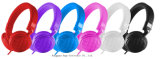 Customized Color and Logo Music Headphone (OG-MU-568)