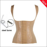 Wholesale Women Slimming Body Shapewear Latex Reducing Waist Training Shaper