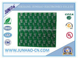 2layer Green Fr-4 PCB Manufacturing