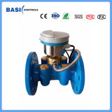 Large Caliber Dual Channel Ultrasonic Hot Water Meter with M-Bus or RS485 (DN50-300)