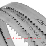 Bi Metal Band Saw Blade M42 M51 67mm*1.6mm Cut Kinds of Steel, High Speed Cutting Stainless Steel