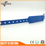 NFC Disposable RFID Bracelet for Music Festival