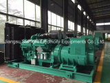 Ce and ISO9001 Approved 40kw/50kVA Yuchai Diesel Generator