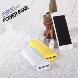 New Cheap OEM 7200mAh Power Bank, Mobile Power Supply, Portable Battery Charger
