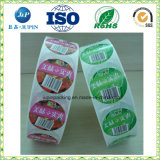 Perfect for Product Labels, Adhesive Vinyl Cosmetic Label Sticker
