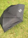 Super Mini 5 Folding Pocket Umbrella with UV Caoting (BR-FU-401)