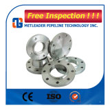 Pipe Flange A105 Carbon Steel Material