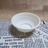 Composable Durable Eco Friendly Cornstarch Paper Bowl