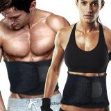 Sports Support Neoprene Waist Trimmer Slimmer Belt for Men and Women