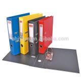 Hot Sale Double Side PVC A4/FC Lever Arch File