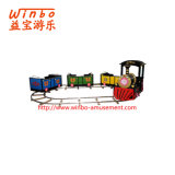 Hot Sale Amusement Equipment Machine Train for Children Playground (WT057)
