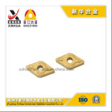Cermet Turning Carbide Inserts (Dnmg150604/08/12)