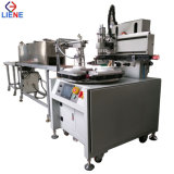 Fully Automatic Flatbed Screen Printing Machine with Rotary Table