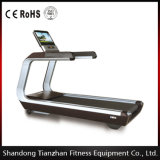 Luxury Bodybuilding 3HP AC Commercial Treadmill with Touch Screen,