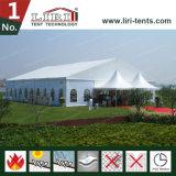 2016 Hot Sale 9X30m Tent with Clear Windows in Macau