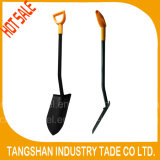 Hot Sale - Ergonomic Handle Steel Spade