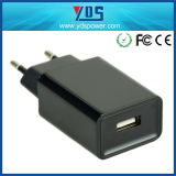 5V 2A 10W EU/Us Plug USB Mobile Charger