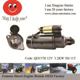 South Asia Hotselling Diesel Starter for Changchai L24pem