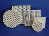 Cordierite/Mullite Honeycomb Ceramic Filter for Metal Casting