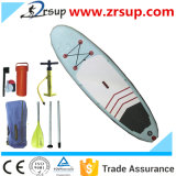 Custom Color and Durable Adjustable Sup Board Paddle