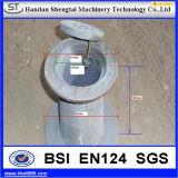 Certified En124 Ductile Iron Surface Box
