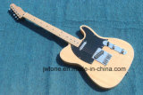 Basswood String Through Body Fen Tele Electric Guitar