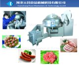 Vacuum Meat Bowl Cutter Meat Mince Chopper (ZKZB330)