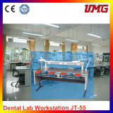 Dental Lab Workstation Double Dental Technician Table