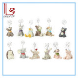 Small Animals Resin Furnishing Articles Home Outfit Resin Accessories Zakka Creative Decorations Gift and Craft