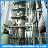 Customized! Crude Vegetable Oil Refined/Oil Refining/Oil Refinery Machine