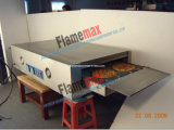 Conveyor Pizza Oven (HEP-32)