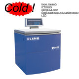 Low Speed Large-Capacity Refrigerated Centrifuge (DL6MB)