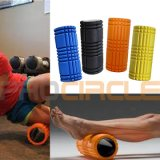 High Density Yoga Pilate Foam Roller Massage Hollow Roller (PC-FR1010)