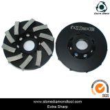 Coarse/Medium/Fine Abrasive Diamond Stone Grinding Disc Cup Wheel
