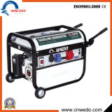 2kVA/2kw/2.5kw/2.8kw 4-Stroke 3phase Gasoline/Petrol Generators with Ce (168F)